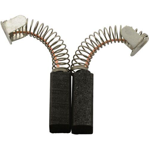 BUILDALOT Kohlebürsten für Rupes Schleifer TN8V - 6x6x16mm - Ersetzt 4777