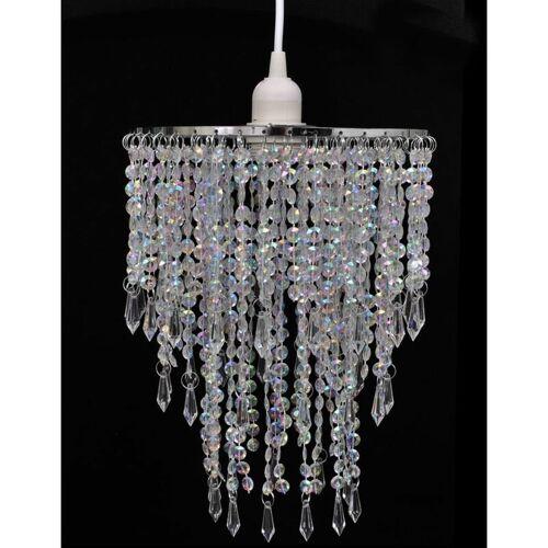 Zqyrlar - Kristall Anhänger Kronlampe 22,5 x 30,5 cm