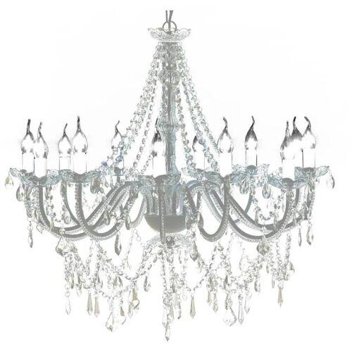 Zqyrlar - Kristall Kronleuchter mit 1600 echten Glas Kristallen