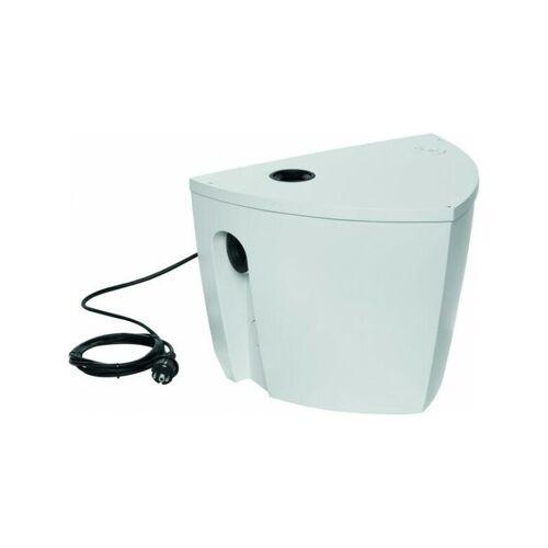 KSB Hebeanlage Ama-Drainer-Box Mini Überflur, mit Ama-Drainer 301 SE - KSB