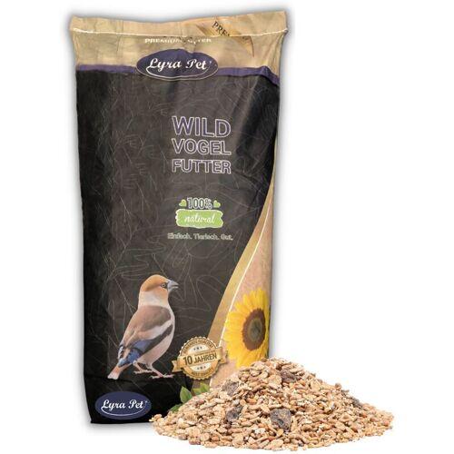 LYRA PET 25 kg ® Fettfutter HK Deutschland - Lyra Pet