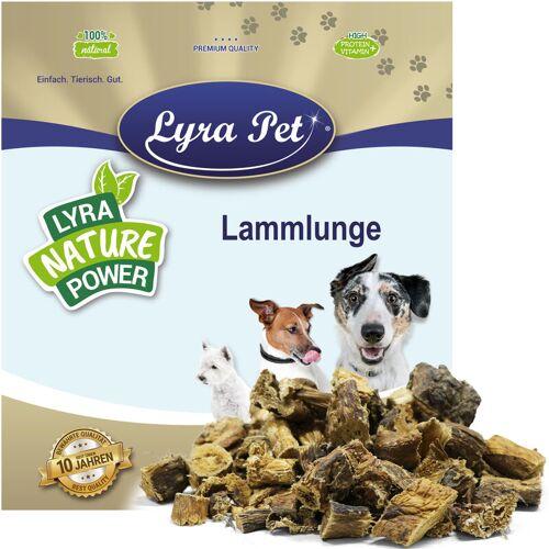 LYRA PET 25 kg ® Lammlunge - Lyra Pet