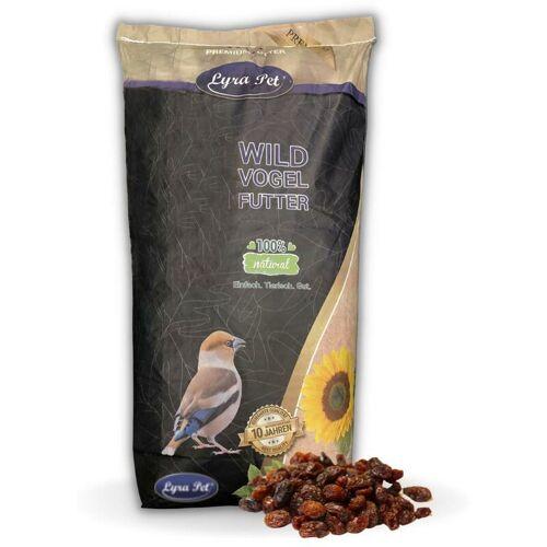 LYRA PET 20 kg ® Rosinen - Lyra Pet