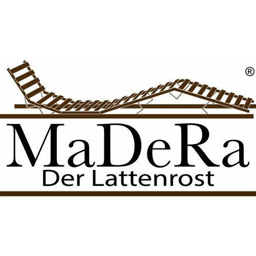 Betten-abc - MaDeRa Medifix Elektro, Lattenrost mitelektrischer Kopf