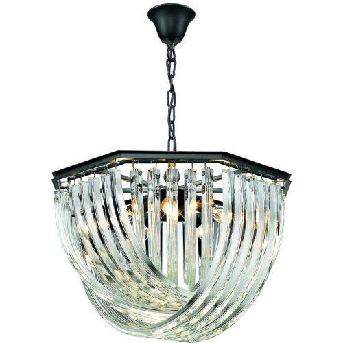 17-spring Lighting - MANCHESTER Kristallleuchter 5 Lichter
