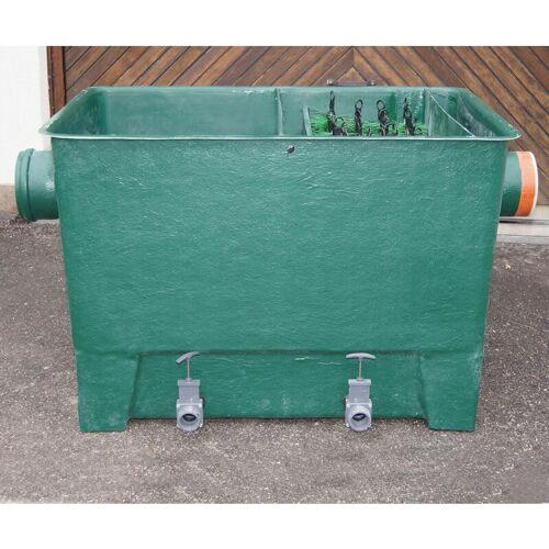 Koi Garden - Mehrkammer Teichfilter EMM Eco