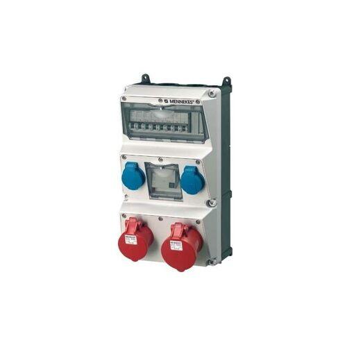 MENNEKES Steckdosen-Kombination 930080 - Mennekes