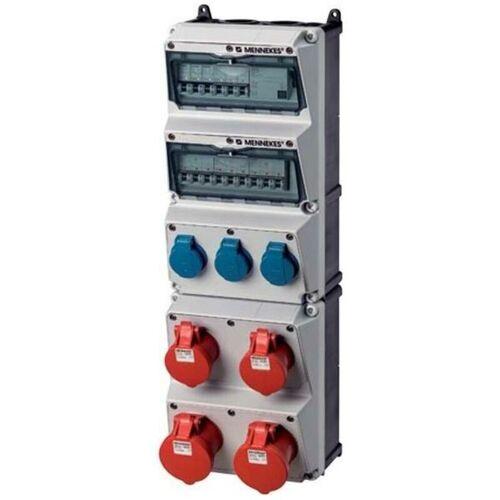MENNEKES Steckdosen-Kombination 950010 - Mennekes