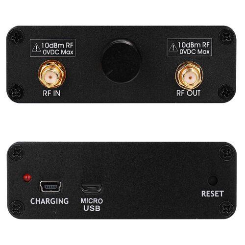 ASUPERMALL N2201SS RF Impedanz Vektoranalysator ANT Antenne SWR Messgerat