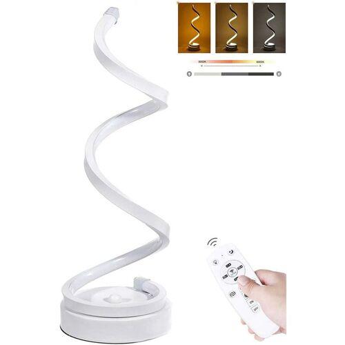 Langray - Nachttischlampe Schreibtischlampe Dimmbare Tischlampe mit