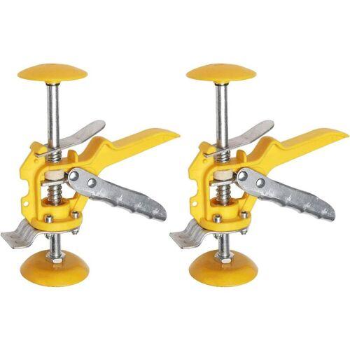 BARES Nivellierer Nivellierer Nivellierer Hilfs-Fliesen-Nivellierwerkzeug