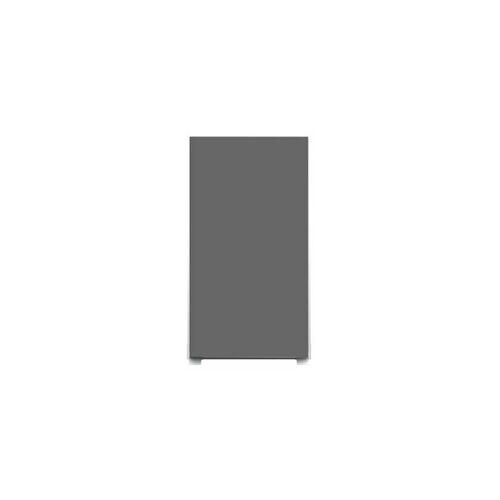 PAPERFLOW Trennwand - mit Stoffbespannung, Höhe 1740 mm Trennwand Trennwand