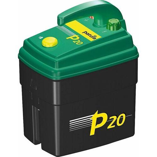 PATURA P20, Weidezaun-Gerät für 9 V und 12 V, 0,17 Joule - Patura