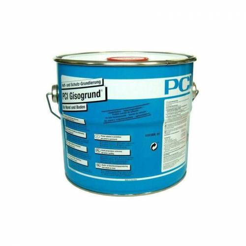 HAGEBAUZL 20 Liter PCI-Gisogrund (lösemittelfrei/verdünnbar)