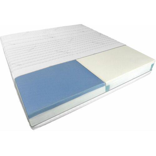 Am Qualitätsmatratzen - Premium 7-Zonen Partnermatratze   160x220 cm