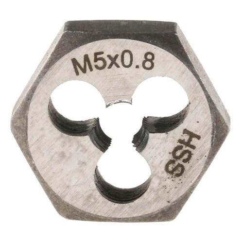RS PRO Gewindeschneider M5 HSS 0.8mm