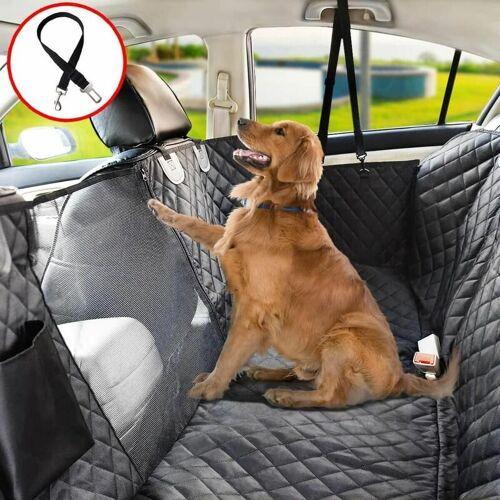 THSINDE Rutschfeste Hundedecke für Hundesicherheitsgurt, wasserdichter