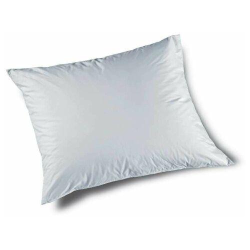 Sanders Kopfkissen Comfort weiß, 80 x 80 cm