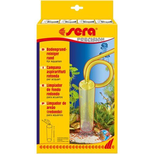 SERA Bodengrundreiniger Mulmglocke rund für Aquarien - Sera