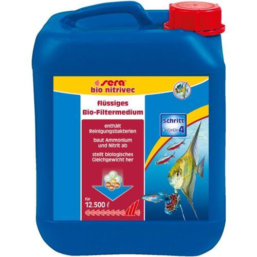 SERA bio nitrivec 5 Liter Was ufbereitung Aquarium - Sera