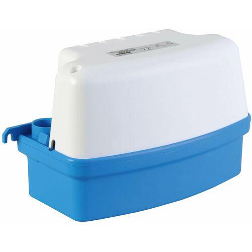 LOMAC SFA Suverain 10FFA-A Kondensat Hebeanlage Kondenswasserpumpe Heizung