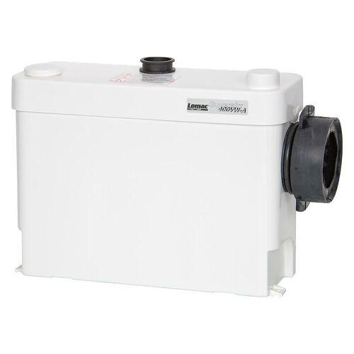 LOMAC SFA SANIBROY Lomac Suverain 400 VW WC Vorwand Hebeanlage