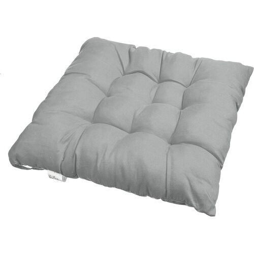KINGSO Soft Chair Sitzkissen Quadratische Sitzkissenmatte für Garden Patio