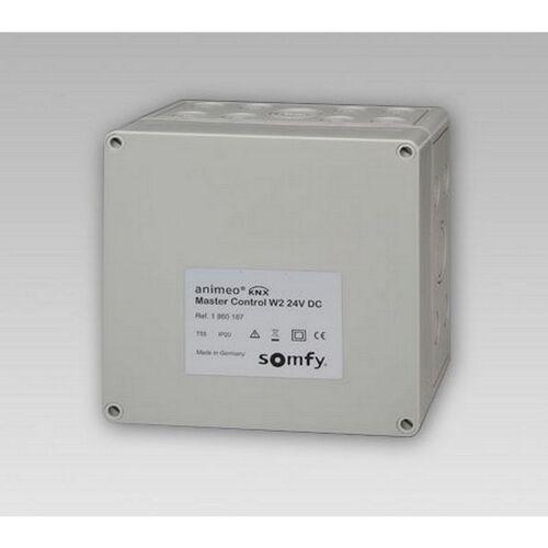 SOMFY KNX Master Control W2 - Ref 1860187 - Somfy
