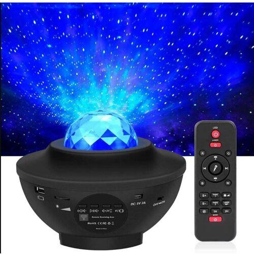 THSINDE Sternenhimmel projektor? LED Projektor Sternenhimmel Lampe