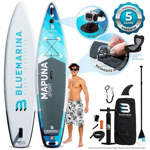Miweba Sports - SUP Board MAPUNA - Stand Up Paddle aufblasbar mit