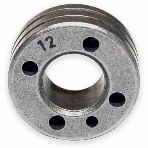 TELWIN Drahtvorschubrolle für Inverpulse 625 AQUA VPE: 1 Stück - Typ:Aluminium