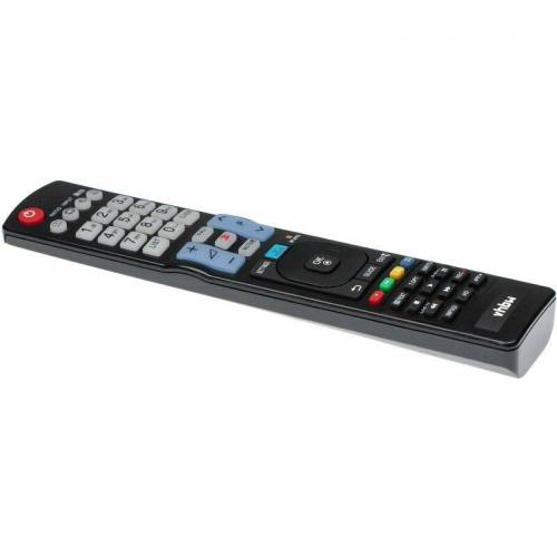 VHBW Fernbedienung Ersatz für LG AKB73615362 für Fernseher, TV