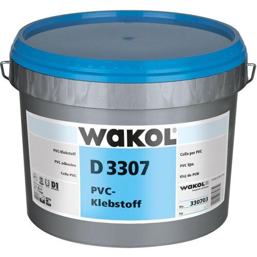 WAKOL D 3307 PVC-Klebstoff 6 kg - Wakol