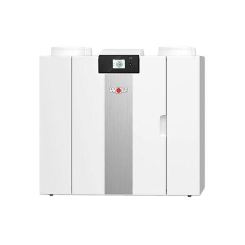 WOLF Comfort-Wohnungs-Lüftung CWL-2-325 - mit Wärmerückgewinnung (Typ
