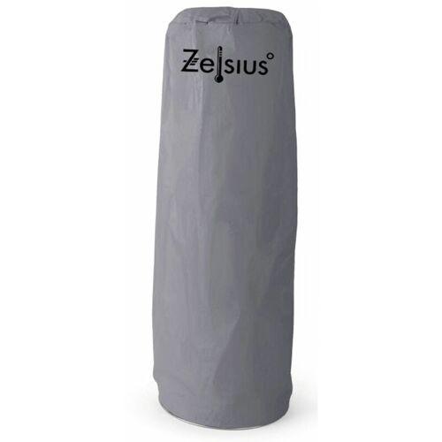 ZELSIUS Abdeckhaube für Heizstrahler Graz, (H) 143 x Ø 41 x Ø 57 cm - Zelsius