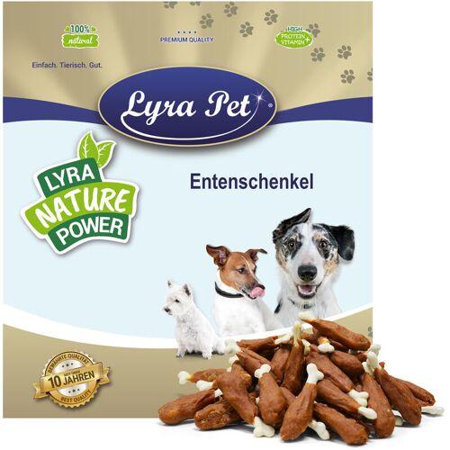 LYRA PET 25 kg ® Entenschenkel - Lyra Pet