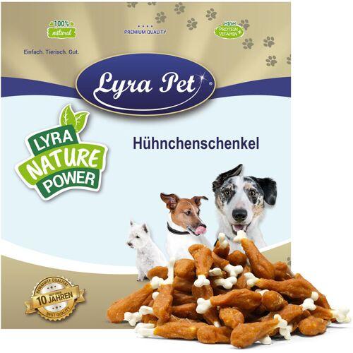 LYRA PET 1 kg ® Hühnchenschenkel - Lyra Pet