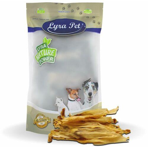 LYRA PET 10 kg ® Kaninchenohren - Lyra Pet