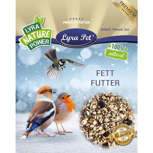 LYRA PET 25 kg Lyra Pet® Fettfutter HK Bulgarien