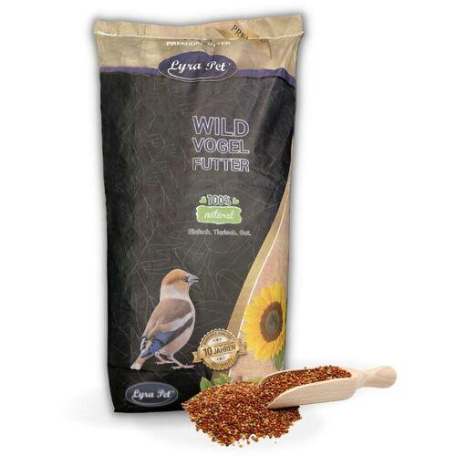 LYRA PET 25 kg ® Hirse rot lose - Lyra Pet