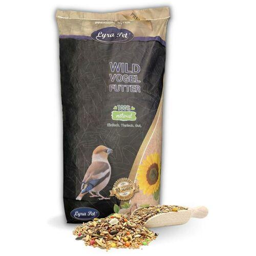 LYRA PET 25 kg ® Nymphensittichfutter Großsittichfutter - Lyra Pet