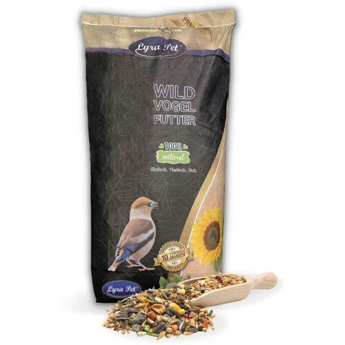 LYRA PET 25 kg ® Streufutter aus 29 Komponenten - Lyra Pet