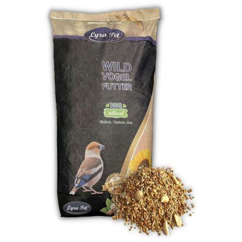 LYRA PET 25 kg Lyra Pet® Streufutter schalenfrei