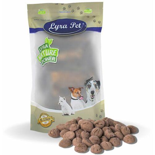 LYRA PET 4 x 250 g ® Hundekekse mit Pferd - Lyra Pet