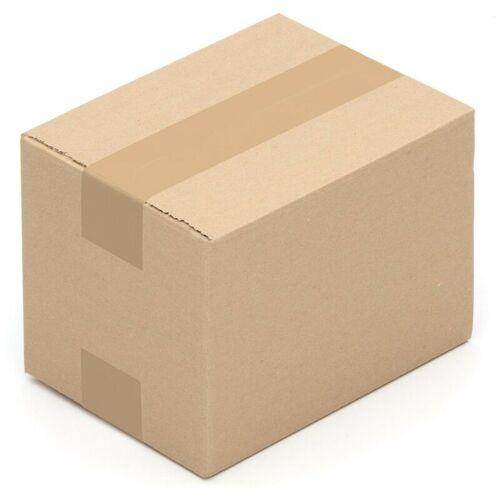 Kk Verpackungen - 250 x Kartons 200 x 150 x 150 mm - Versandverpackung