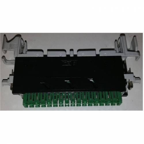 3M 450 120 Module COREL unterbrechungs 8P - grün - 3M
