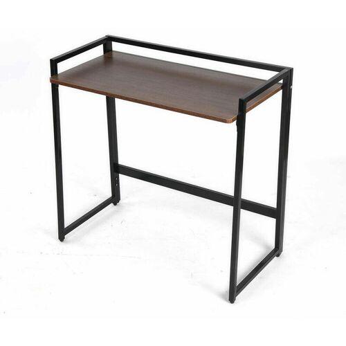INSMA 84x42x100cm Faltbarer Laptop Schreibtisch Schreibtisch Tragbarer