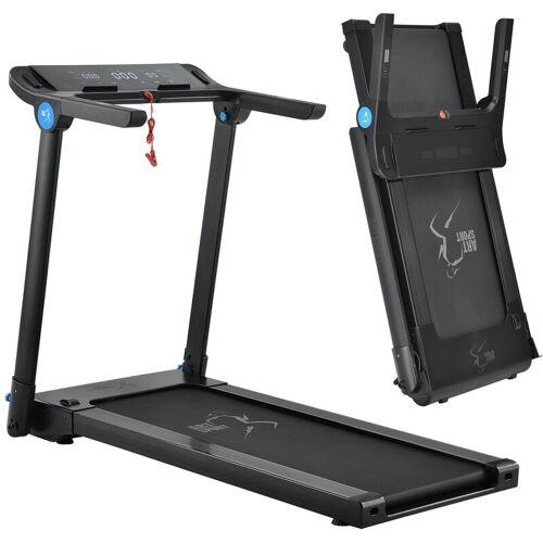 ArtSport Ultra Slim Laufband SR1418 klappbar - große Lauffläche 120x44
