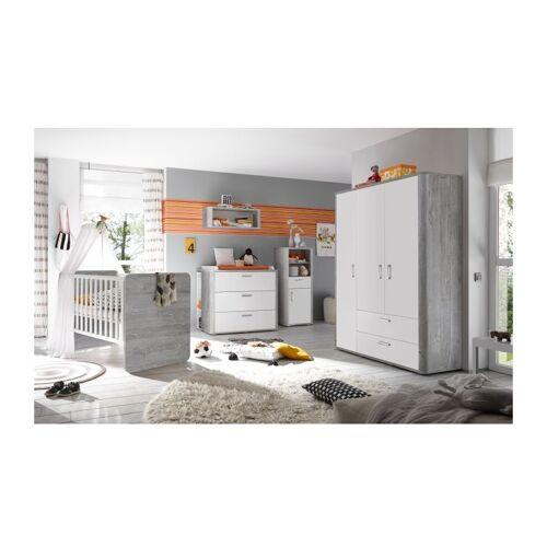 MÄUSBACHER Babyzimmer Frieda 3   Kompletteinrichtung für Ihr Baby - MÄUSBACHER
