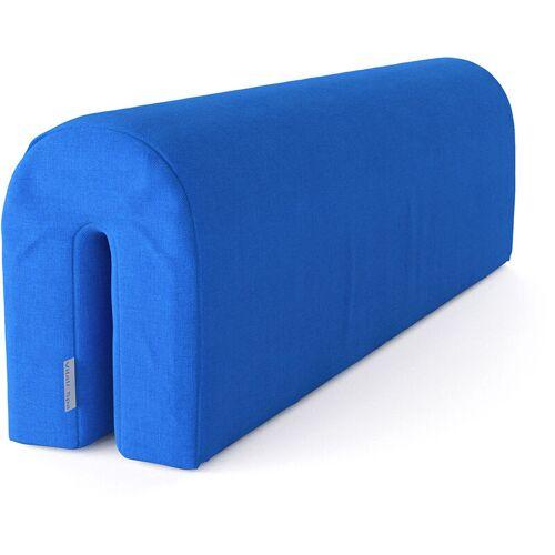 VITALISPA Bettkantenschutz Bettumrandung Kinderbett Kantenschutz Babybett